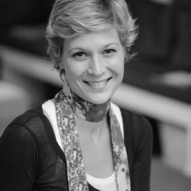 Emmanuelle Weber