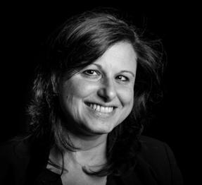 Caroline Serhan