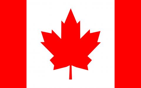 Canada : Trigone