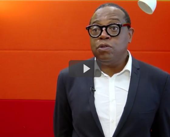 Christian Pousset fala internacional com Bpi France